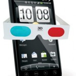 HTC EVO 3D and HTC EVO View 4G tablet will be announced at the CTIA