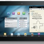 Samsung officially presented the Galaxy Tab 8.9 and an updated Galaxy Tab 10.1