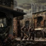 Nuclear Dawn InterWave Studios Interview