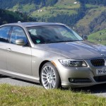 Car Review BMW 335D