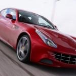 2012 Ferrari FF Images