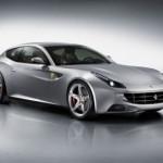Italian Ferrari FF