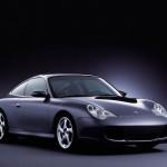 Porsche 911 Carrera S – the first video