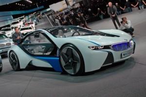 BMW – i8