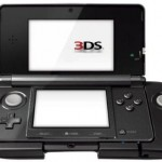 Double lever adapter for 3DS