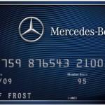 Mercedes-Benz Credit Card