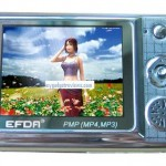 PMP MP4 Player