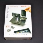Review dell'iDapt i4, desktop charger