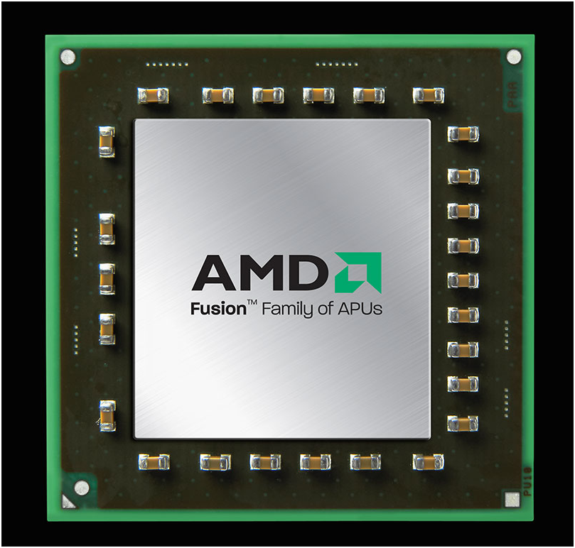 Zambezi AMD FX Processors
