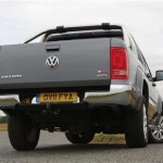 Volkswagen Amarok (2011) Review