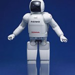 Honda Technology for Next-Generation ASIMO