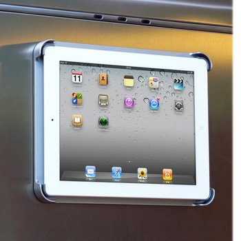 iPad Fridge Magnet