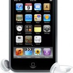 iPod touch (2010)