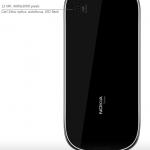 Nokia C8 – Features